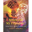 Where Did My Friend Go?: Helping Children Cope With A Traumatic Death