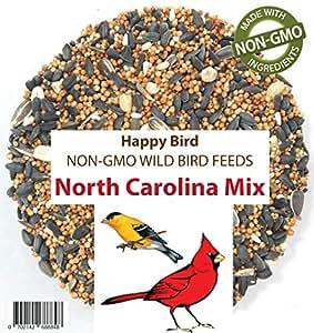 Carolina del Norte Bird Feed, 40kg