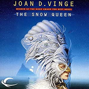 The Snow Queen Hörbuch