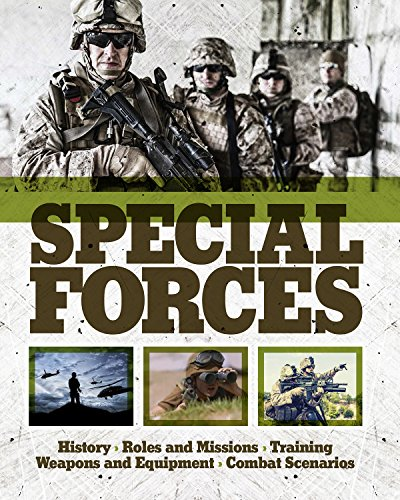 Commando Special Forces (Special Forces (Military Missions))
