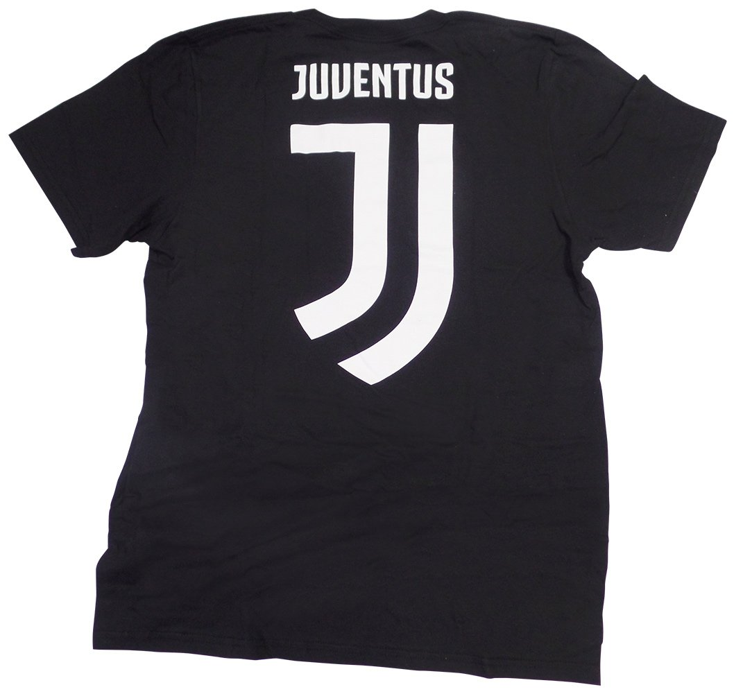 Amazon.com : Juventus FC adidas Primary One Black T-shirt X-Large : Sports & Outdoors