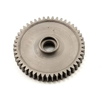 Robinson Racing 7247 47T Savage X Hardened Steel Spur Gear: Toys & Games
