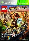 Lego Indiana Jones 2: The Adventure Continues (Xbox 360)