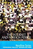 The Internet and Foreign Policy, James F. Larson, 0871242087
