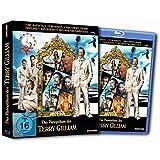 Terry Gilliam Collection - 5-Disc Set ( Time Bandits / Twelve Monkeys (12 Monkeys) / The Brothers Grimm / Tideland / The Imaginarium of Doct [ Origine Allemande, Sans Langue Francaise ] (Blu-Ray)