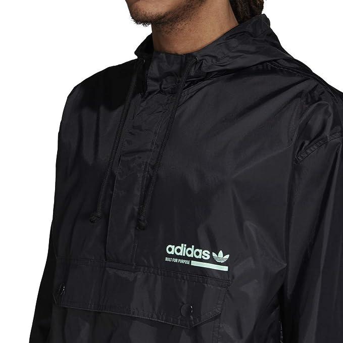 adidas Kaval Grip Windbreaker Jacket