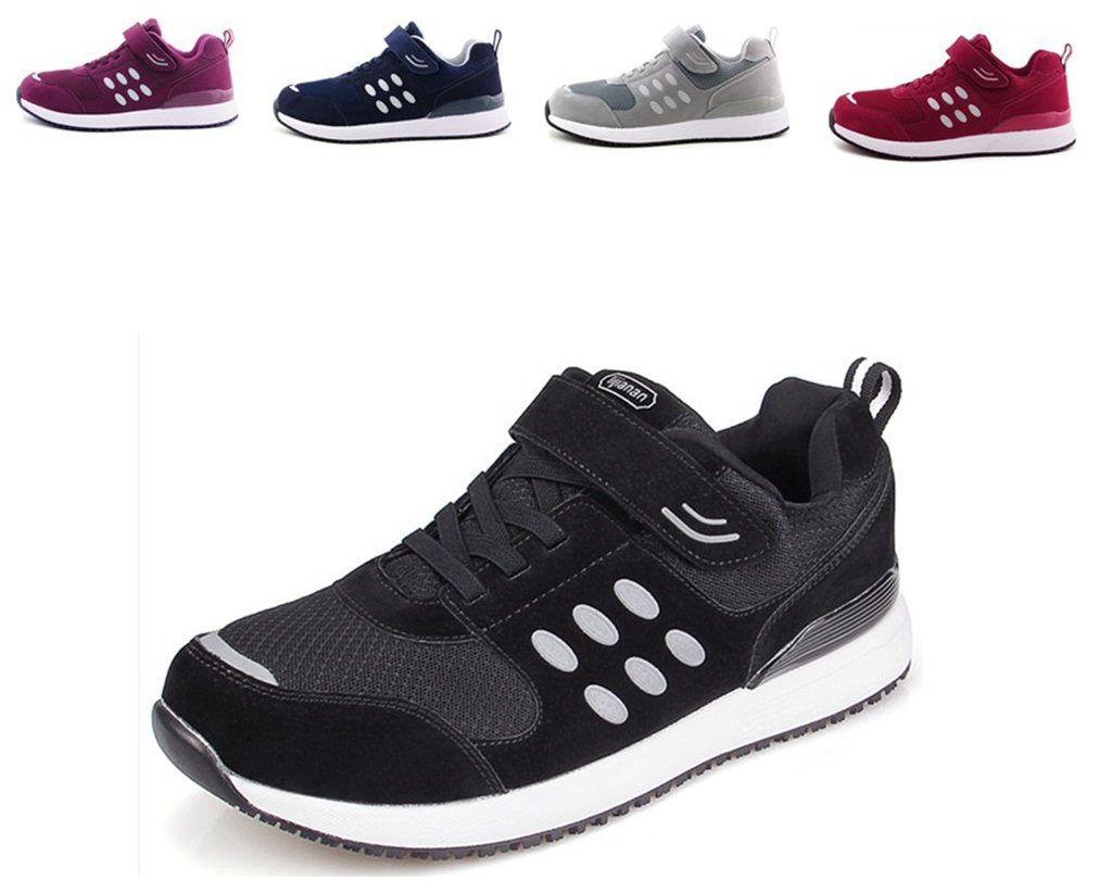 LabatoStyle Men's Women's Lightweight Sport Walking Shoes Breathable Mesh Sneakers Athletic Shoes