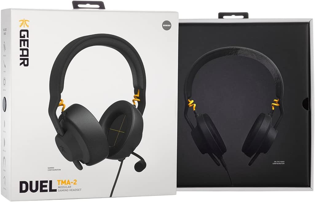 Fnatic Gear Duel Modular Pro Gaming Headset