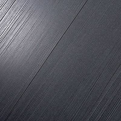 Kronoswiss Noblesse V4 Rigoletto Black 8mm Laminate Flooring SAMPLE
