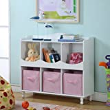 Cubby Toy Storage