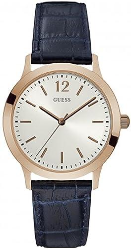 Guess - Men s Watch W0922G7  Amazon.co.uk  Watches d46c8519107