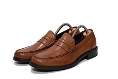 9b66dd2a40c ASHOEHUB Cole HAAN Men s Pinch Sanford Penny Loafer  Buy Online at ...