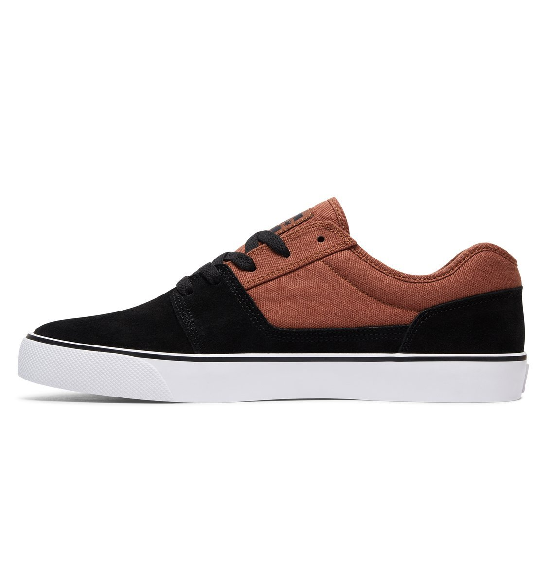 DC TONIK Unisex-Erwachsene Unisex-Erwachsene TONIK Sneakers schwarz/Camel b25cb2