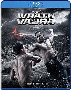 Wrath Of Vajra. The (2013) [Blu-Ray]