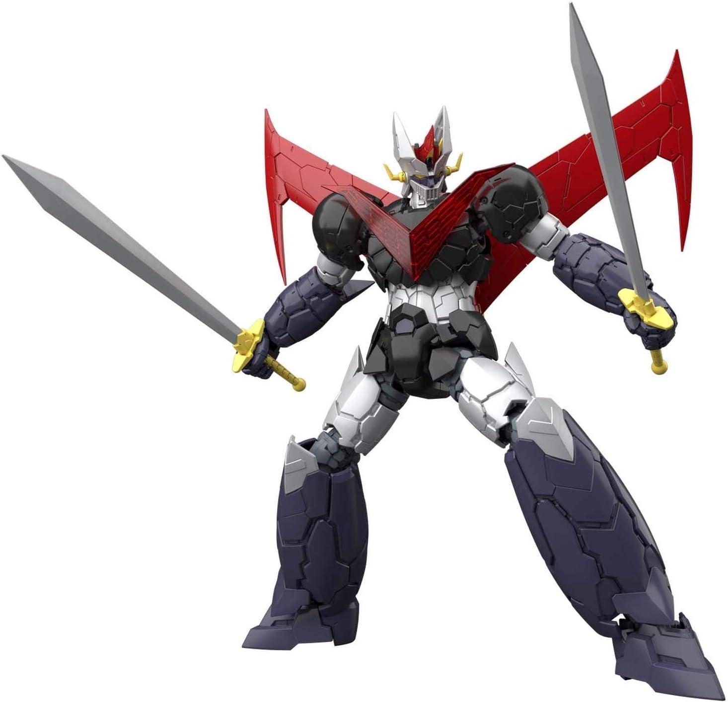 Bandai Hobby- Gundam Model Kit Mazinger Z, Multicolor, Scala 1/144 (Bandai BDHMA553232): Amazon.es: Juguetes y juegos