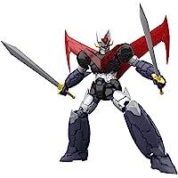 Bandai Hobby- Gundam Model Kit Mazinger Z, Multicolor
