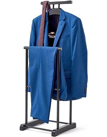 Galanes de noche y soportes para trajes | Amazon.es
