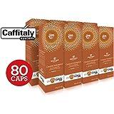 Gloria Jeans Caramel Indulgence, 8 x 80 g, Caramel