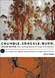 Crumble, Crackle, Burn Deluxe Edition (DVD): 200+ Stunning Textures for Design and Illustration