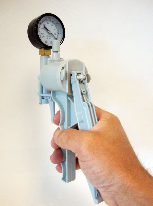 Hand Vacuum Pump by MHB