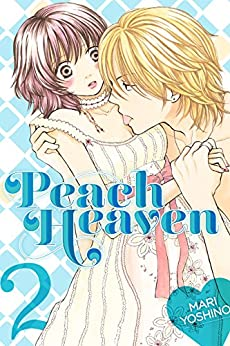 Download for free Peach Heaven! Vol. 2