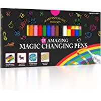 Marvin's Magic Pens, Multicolor