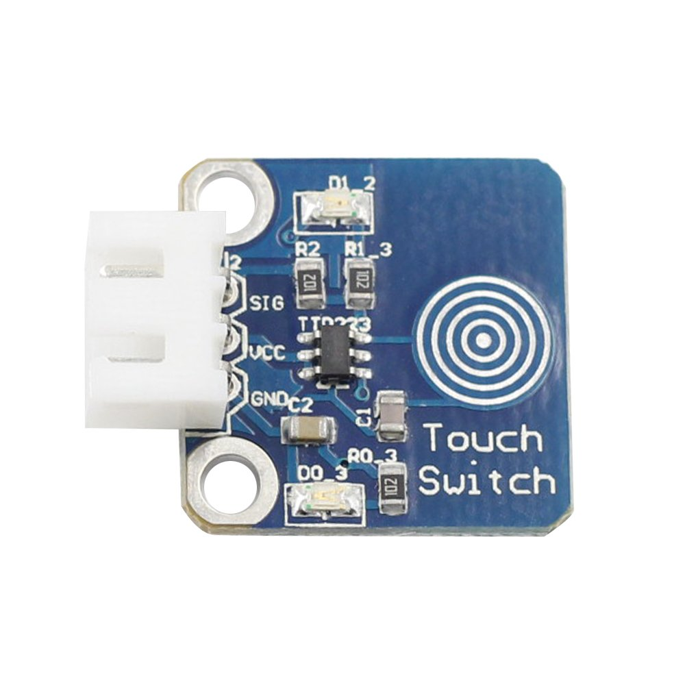 SunFounder Touch Switch Sensor Module for Arduino and Raspberry Pi