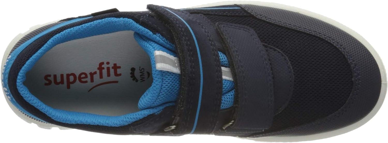 Superfit Baby Jungen Sport7 Mini Sneaker