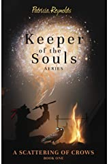A Scattering of Crows (Keeper of the Souls) Paperback