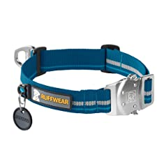 Ruffwear Top Rope Collar for Dogs