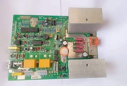 Rashri Microtek 650VA Inverter kit, 650VA Inverter Board