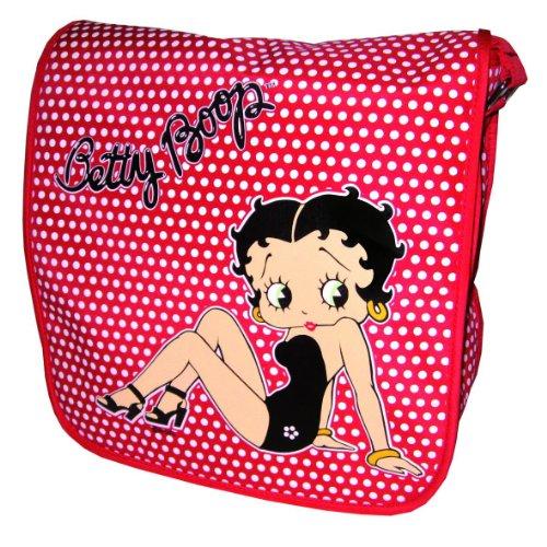 Betty Boop Messanger Bag'.