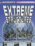 Extreme Structures, David Jefferis, 0778728587