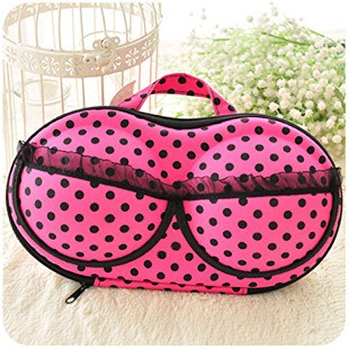 HomeyHouse Portable Underwear Lingerie Organizer product image