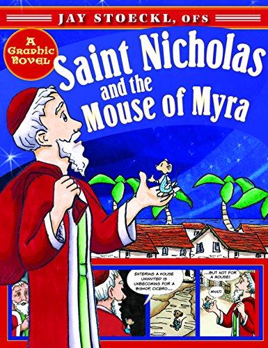Saint Nicholas and the Mouse of Myra (Nicholas Of Myra)