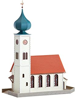 Faller 232244 - Modellismo, chiesa