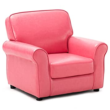 Bar Sofá para niños Sillón sillón Mini sofá casual de color ...