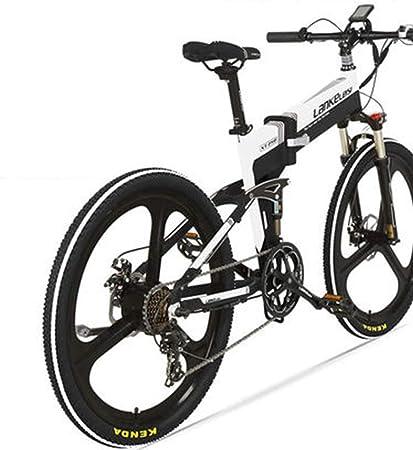 Pc-Hxl Bicicleta Eléctrica Plegable Bicicleta e Montaña Eléctrica ...