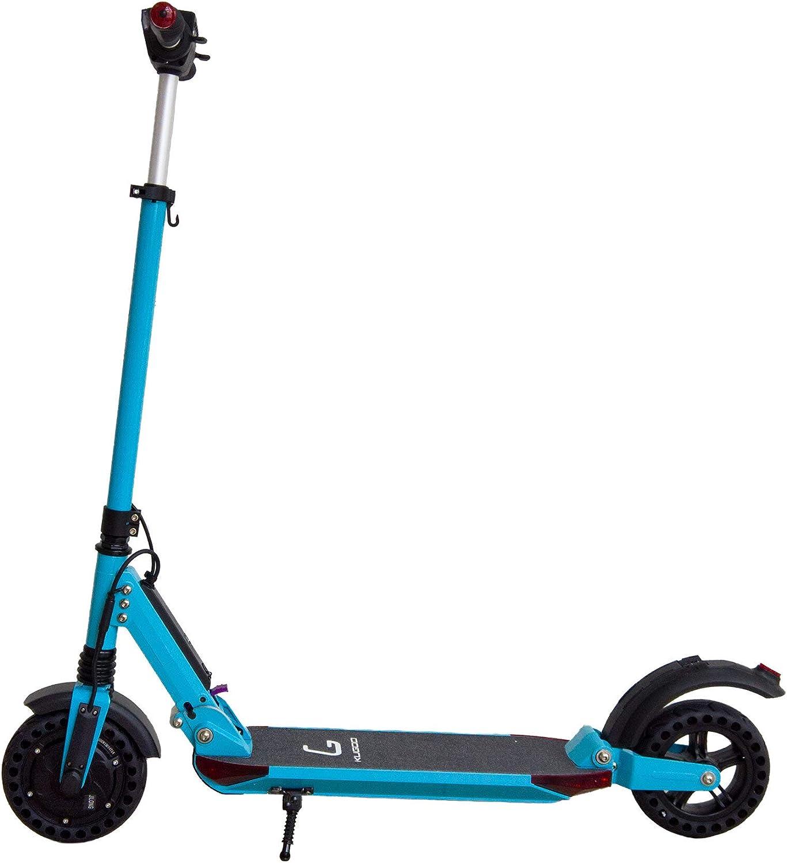 Kugoo Monopatines eléctricos S3 Pro (Negro): Amazon.es: Deportes y ...