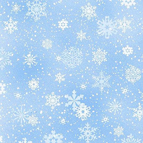 - Elizabeth's Studio Tis The Season Snow Snowflakes