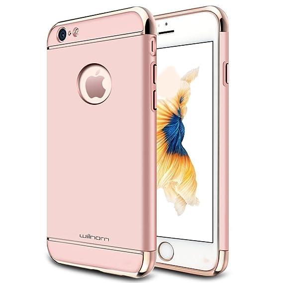 carcasa rigida iphone 6s