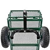 Sandusky Lee CW3418 Muscle Carts Steel Utility