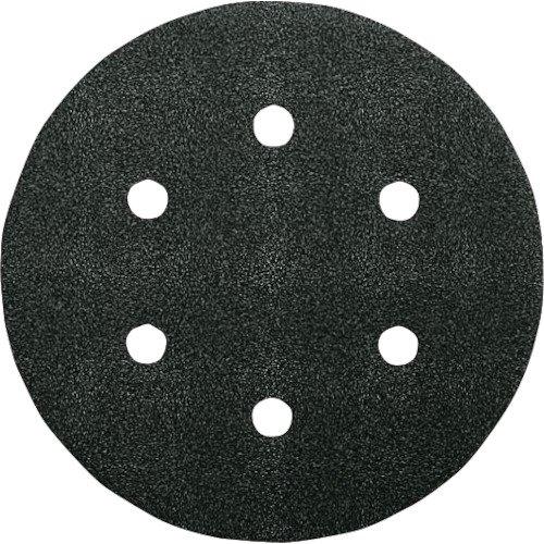 BOSCH (Bosch) Sanding Paper 150mmƒÓ # 120 (5 Pieces) [2,608,605,126]