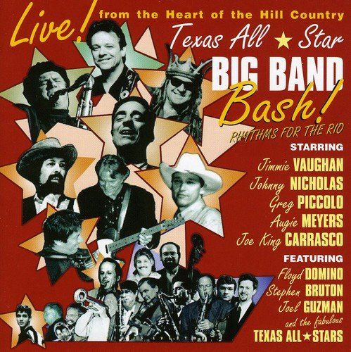 All Star Big Band - Big Band Bash!