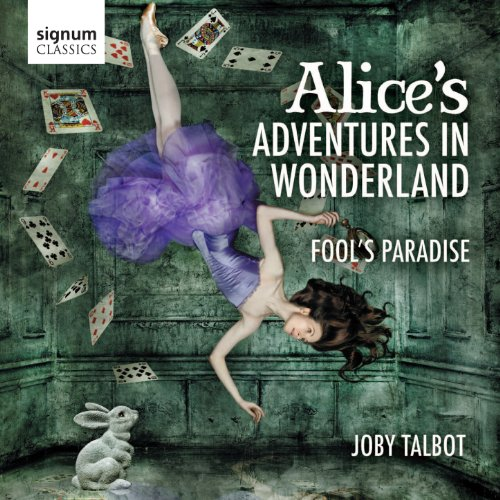 Suite from Alice's Adventures in Wonderland: The Mad Hatter's Tea-Party]()