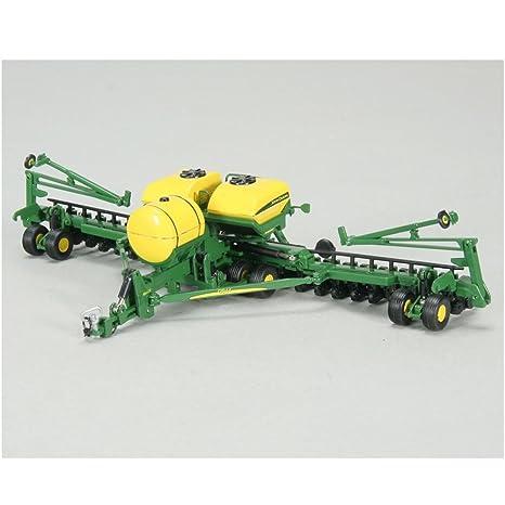 Amazon Com Spec Cast 1 64th John Deere Planter Db 44 24 Row W