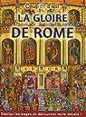 Coup d'Oeil, tome 4 : La gloire de Rome par Harris