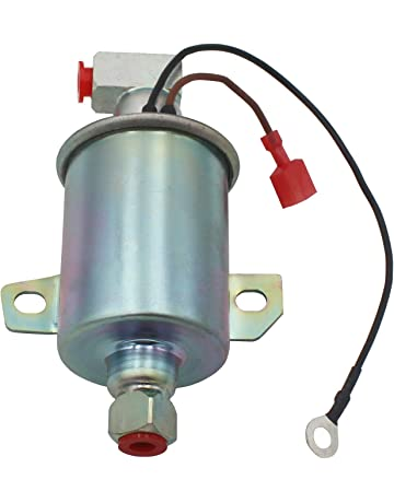Amazon com: Fuel Filters - Replacement Parts: Automotive