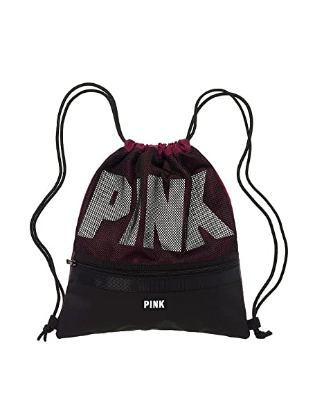 Amazon.com: Victoria s Secret rosa de profundidad rubí ...