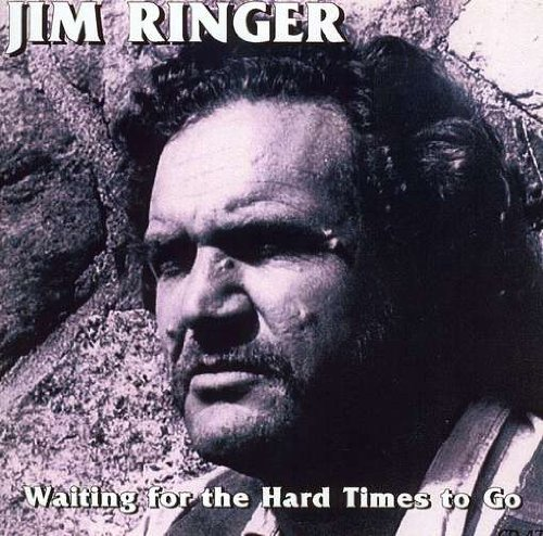Waitin' For the Hard Times To Go (Bluegrass Ringer)